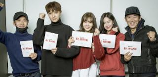 Drama Korea Terbaru Bulan Mei