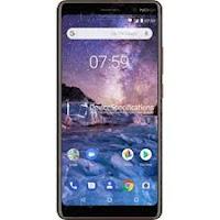 Nokia 7 Plus Firmware Download