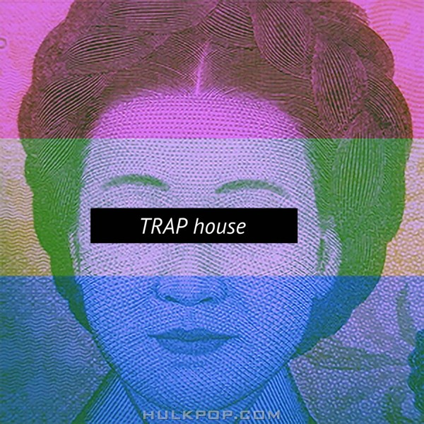 D.Action – Trap House (feat. 윤호) – Single