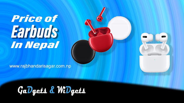 price in nepal, earbuds price in nepal, tws earbuds