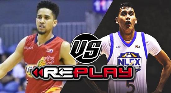 Video Playlist: Rain or Shine Elasto Painters vs NLEX Roads Warriors replay 2019 PBA Philippine Cup January 18