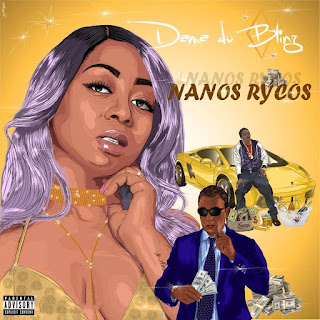 Dama do Bling - Nanos Rycos ( 2019 ) [DOWNLOAD]