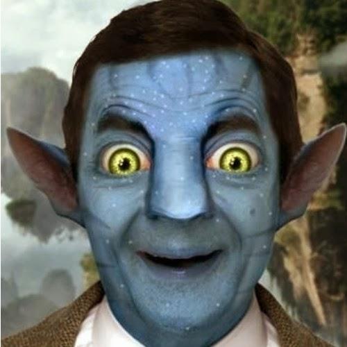 Avatar 2 2014: Hình Avatar Hài Hước được Chế Từ Các Facebooker