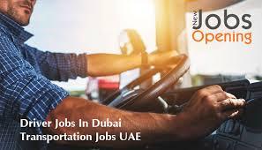 Heavy Driver, Machine Operator and Production Supervisor Recruitment in Dubai and Ras Al Khaimah Location