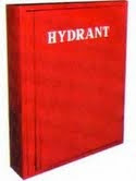 Hydrant Box Type A2 - Hydrant Box Indoor Type