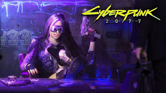 فريق تطوير لعبة Cyberpunk 2077 يكشف إلى أي مدى يمكن أن تساهم اختيارات اللاعبين في تغيير مسار السيناريو ..