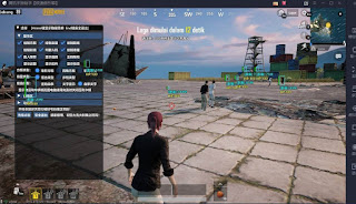 3 Januari 2019 - Besi 3.0 (UPDATE V4 Add NO RECOIL!) PUBG MOBILE Tencent Gaming Buddy Aimbot Legit, Wallhack, No Recoil, ESP