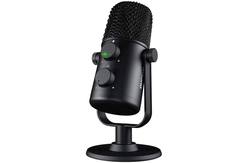 USB Microphone (MAONO AU-902)