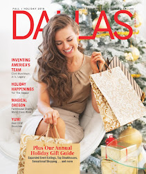 Dallas Hotel Magazine