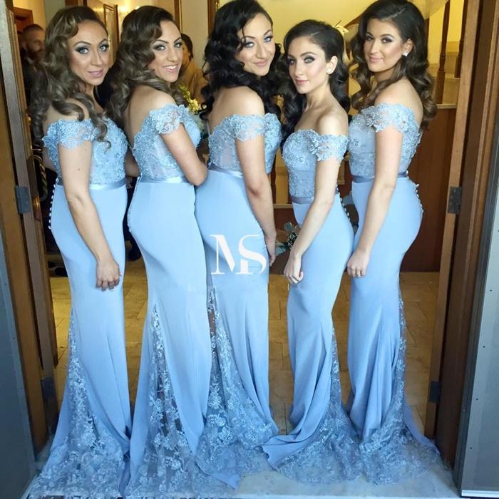 https://www.27dress.com/p/sexy-mermaid-lace-appliques-bridesmaid-dress-zipper-103142.html