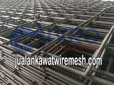 Fungsi Kawat Wiremesh | Jual Kawat Wiremesh