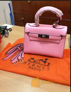 Model Tas Hermes Mini Original Branded Terbaru
