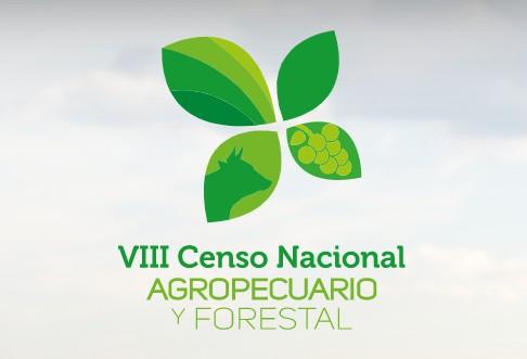 Censo Nacional Agropecuario y Forestal