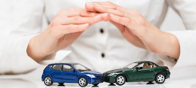 Manfaat Asuransi Atau Perlindungan Kendaraan Bermotor (Total Loss Only)