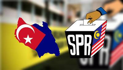 Tarikh dan Keputusan PRK Parlimen Tanjung Piai 2019