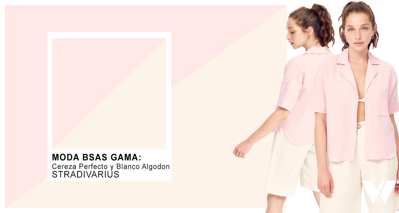colores de moda mujer 2022 ropa de mujer