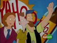 Oye Arnold - Stinky Se Hace Famoso