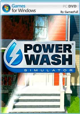 Descargar PowerWash Simulator pc español