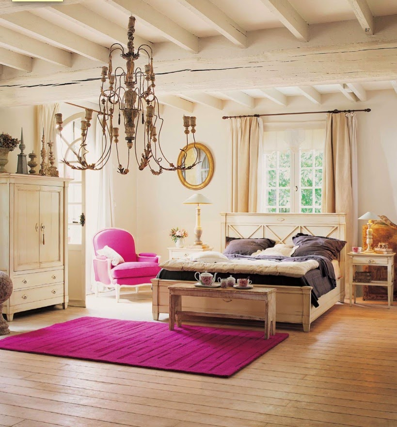 Amazing Bedroom Lighting Ideas: Small Bedroom Lighting Ideas
