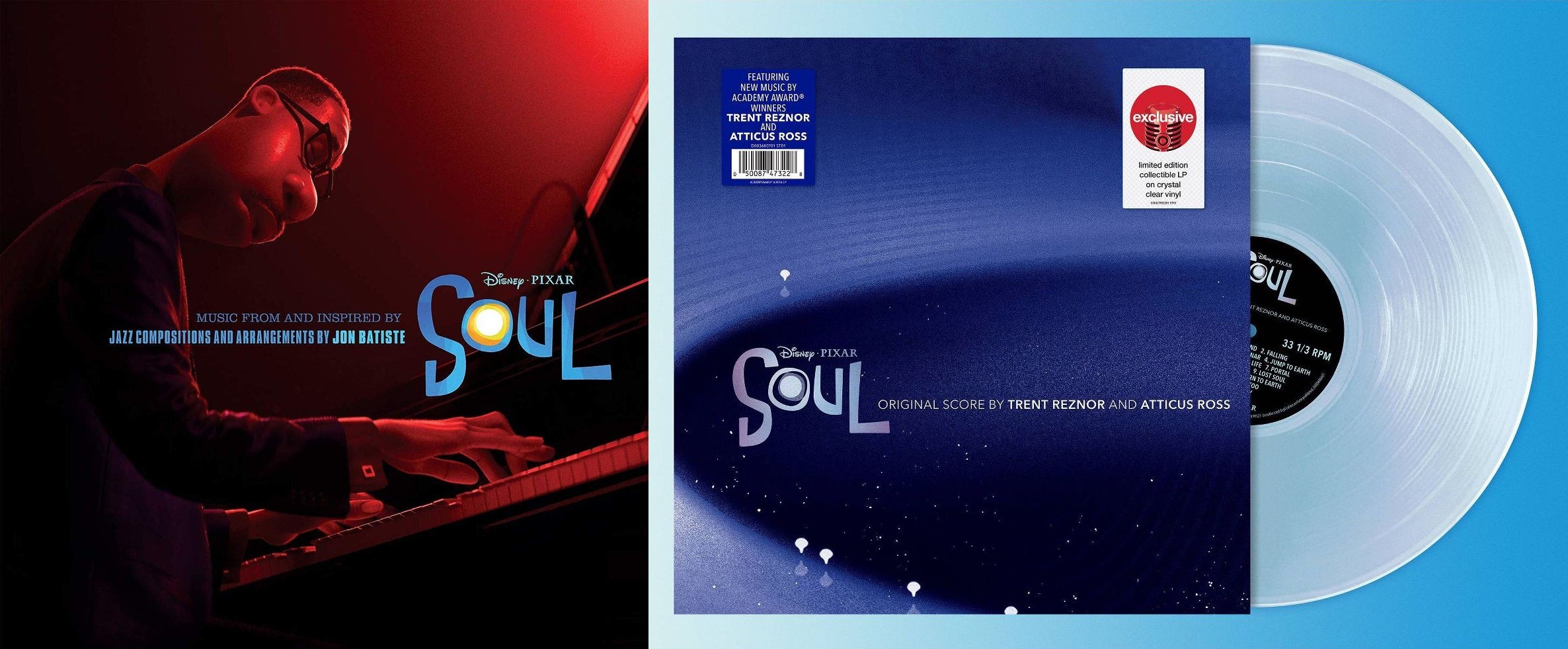 Soul' Soundtrack Review — Top 3 Tracks From the Jazzy, Haunting, Ethereal,  and Touching Score | Pixar Post