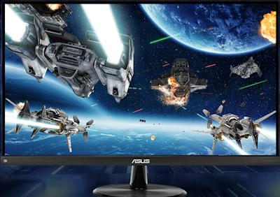 monitor-gaming-asus-terbaik