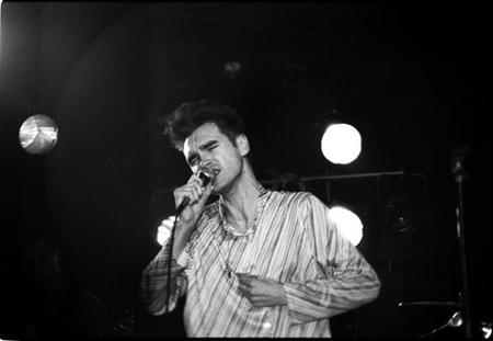 Live Bootlegs The Smiths Live Vinyl Party Meervaart