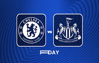 Chelsea vs Newcastle – Highlights