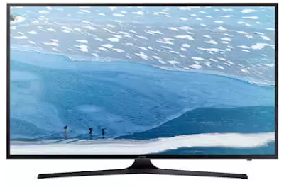 LED TV UHD 4K Samsung 65 inch UA65KU6000