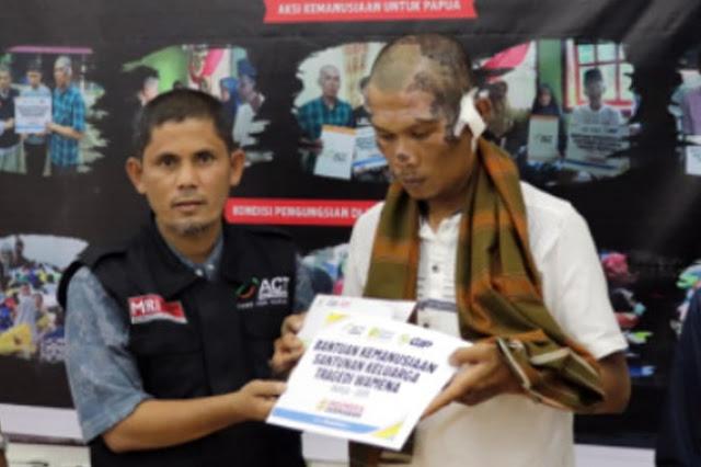 Erizal Pura-pura Mati, Selamat dari Maut Kerusuhan di Wamena