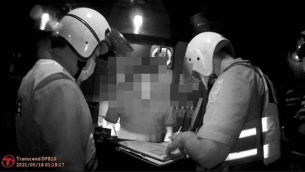 彰化PUB夜店未遵守防疫措施 彰縣府祭出第一張罰單