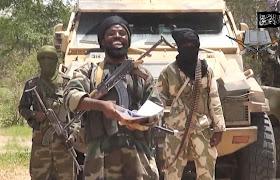 Graphic Photo: Army Troops ambush & kill a Boko Haram terrorist spy