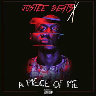 Justeebeats - A Piece Of Me