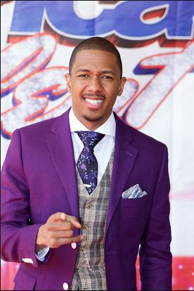 Is nick cannon dating chilli from tlc