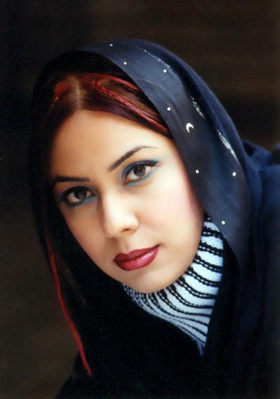 The Most Beautiful Iranian Girl In The World