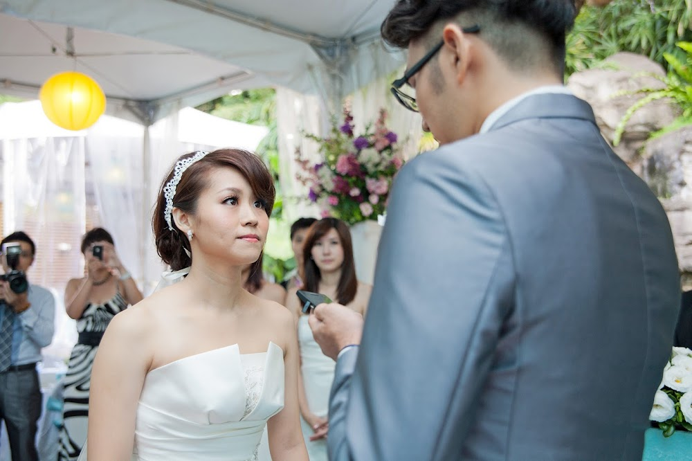 青青時尚 婚攝 推薦 拍照