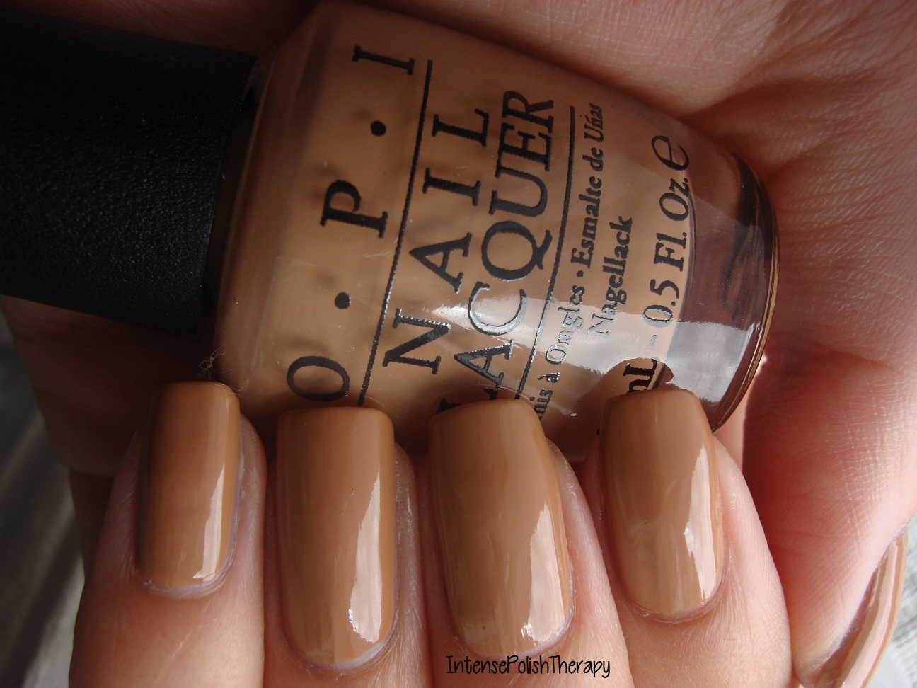 OPI - Going My Way or Norway