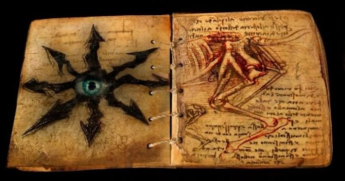 10 Mysterious Books That Claim To Have Magical Powers
