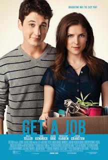 Get a Job - Poster & Trailer