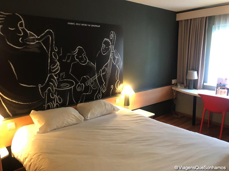 Hotel na Belgica