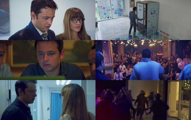 Rebelión de los Godínez (2020) HD 1080p y 720p Latino