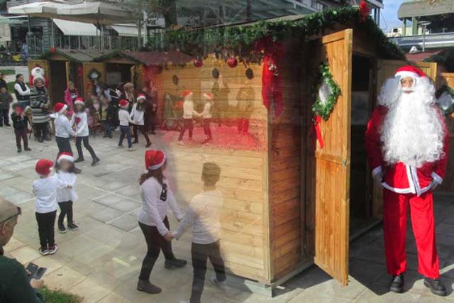 Πρέβεζα: Την Τετάρτη 11 Δεκεμβρίου η συνάντηση για το «Μαγικό Χωριό» και τις χριστουγεννιάτικες εκδηλώσεις του Δήμου Ζηρού