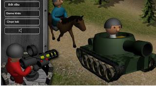 Game chiến tuyến phòng thủ 6 hấp dẫn