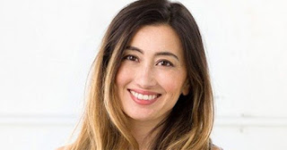 Katrina Lake, founder of Stitch Fix