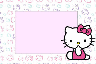 Hello Kitty Party Free Printable Invitations Is it for PARTIES