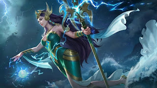 top hero mobile legends kadita
