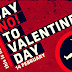 Valentine Bukan Budaya Kita, Budaya Kita Hari Peta