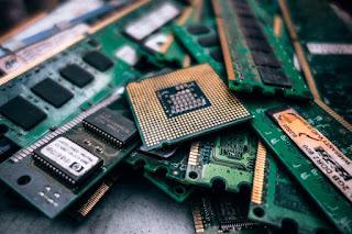 Cara menambah memori ram komputer, cara meningkatkan memori ram komputer, ram komputer