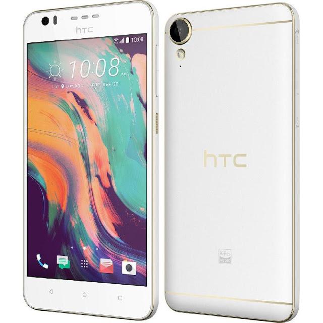 سعر جوال HTC Desire 10 Lifestyle فى عروض الجوالات مكتبة جرير اليوم