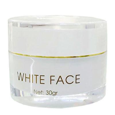 White Face Vietskin Care
