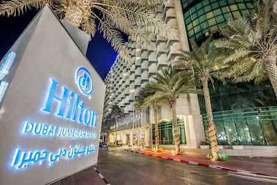 LADY Driver Vacancy at Hilton